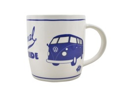 VW Camper Bone China Mug Original Ride - Gift Boxed