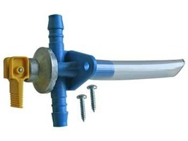 Truma Safety Drain Valve 70141-02