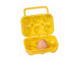 Kampa Egg Box Holder - 6 Eggs