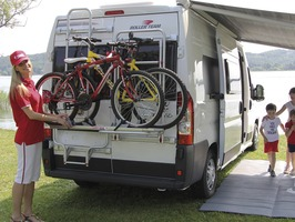 Fiamma Carry-Bike 200DJ Ducato - before 2006