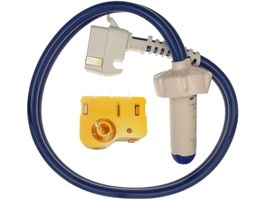 Whale Watermaster Hi- Flow Pump with IC Controller EP1632