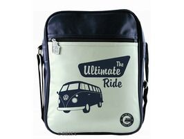 VW Campervan Portrait Style Shoulder Bag Ultimate Ride