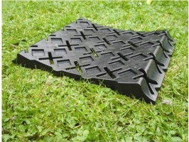 Milenco Stacka Tyre Saver Singles