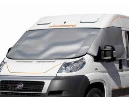 Brunner Cli-Mats XT External Thermal Blinds - Fiat Ducato