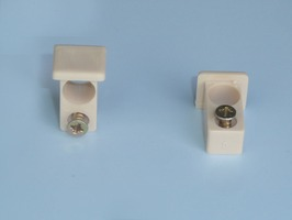 Swish Furniglyde End Stops - 2 Pack