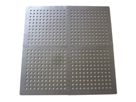 Interlocking Foam Floor Tiles by Liberty Leisure