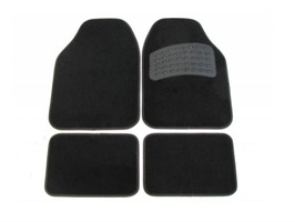 Maypole Universal Car Carpet Mat Set