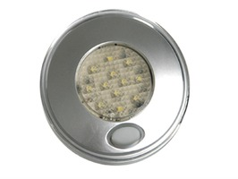 JL 12 LED 12v Switched Ceiling Downlight