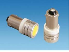 12v Ba9s 1 LED Bulb