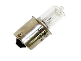 12v 5 Watt Halogen Tube Lamp 26 x 57mm