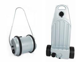 Aquaroll 40L & Wastemaster Twinpack