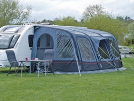 2016 Westfield Outdoors Carina 350 Inflatable Awning