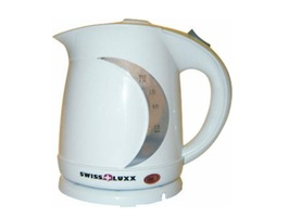 Swiss Luxx 1.2 Ltr Low Wattage Cordless Kettle