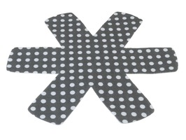 Metaltex Plate and Pan Protectors Set of 3