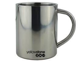 Yellowstone 300ml Stainless Steel Mug
