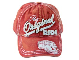 VW Baseball Cap 'Ultimate Ride'