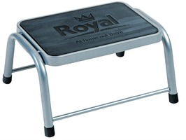 Royal Deluxe Single Step
