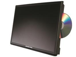 """Vision Plus VP215TS 21.5"""" LED Full HD TV / DVD / Satellite Combi"""