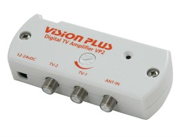 Vision Plus Digital TV Amplifier VP2