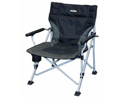 Brunner Raptor NG Padded Chair
