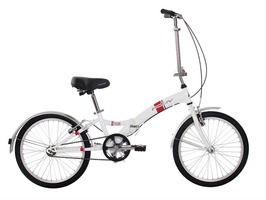 "Activ Fold-S 20"" Folding Bike by Raleigh"