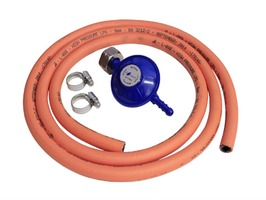 Kampa Gas Regulator & Hose Pack