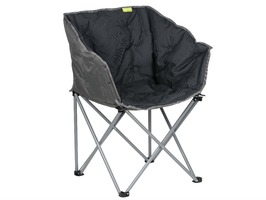 Kampa Folding Tub Chair Charcoal