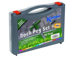 Kampa Rock Pegs ( pack of 20)
