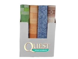 Quest Comfortex Non-Slip Matting - Roll 65 x 150cm