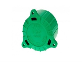 Maypole Green Alignment Cap for 8/13 Pin Plugs