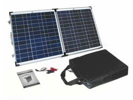 PV Logic Portable Foldup Solar Panel 60 Watt