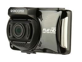 Snooper DVR-4HD Dash Cam with Speed Camera Alerts