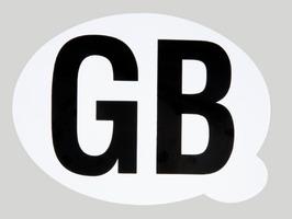 Caravan GB Sticker by Ring