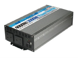 Streetwize 2000 Watt (4000W Peak) Power Inverter