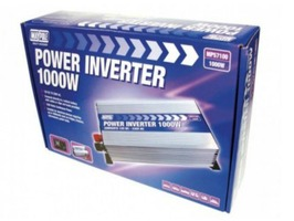 Maypole 1000 Watt 12V Power Inverter