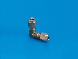 Elbow Equal Gas Couplings