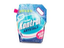Kontrol Moisture Trap Krystals Refill Pack 2.5kg