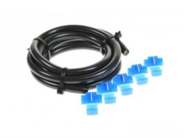 Maypole 1.5m 7 Core Cable & 5 Blue Snap Connectors