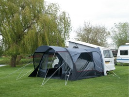 Westfield Performance Aquila 320 AIR Motorhome Awning Low Top 2017