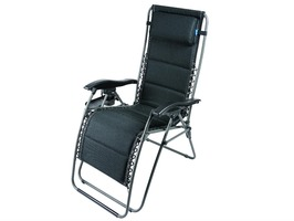 Kampa-Dometic Firenze Opulence Relaxer Chair