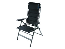 Kampa Firenze Lounge - High Back Padded Chair