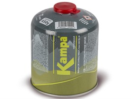 Kampa 450g Butane / Propane Gas Cartridge