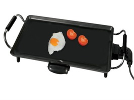 Kampa Fry Up X-Large Electric Griddle