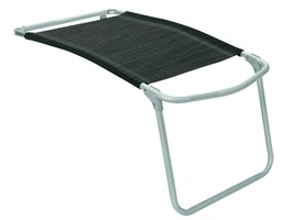 Brunner Kerry Slim Footrest Carbon