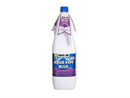 Thetford 1 Litre Aqua Kem Lavender