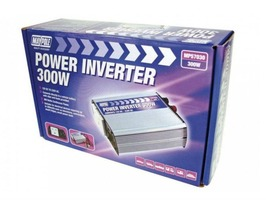 Maypole 300 Watt Power Inverter