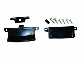 Thetford SR V2 Fridge Latch Catch  Black