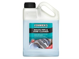 Fenwicks Waste Pipe & Tank Cleaner 1 Litre