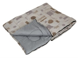 Quest Autumn Breeze 52oz Kingsize Sleeping Bag