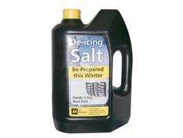 AA De-icing Salt - 3.5kg